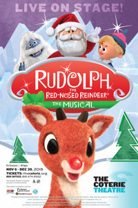 Rudolph The Red-Nosed Reindeer - The Musical in Kansas City