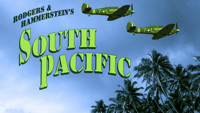 South Pacific in New Orleans