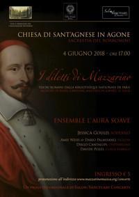 I Diletti di Mazzarino / At the Pleasure of Mazarin in Italy