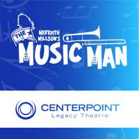 Canceled - The Music Man in Salt Lake City