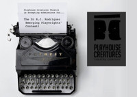 Playwriting Contest in Off-Off-Broadway