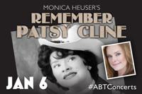 Monica Heuser's Remember Patsy Cline in Phoenix