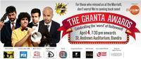 The Ghanta Awards in India