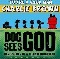 You're a Good Man,  Charlie Brown in Central New York