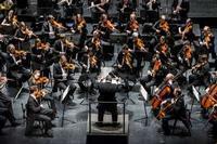 Operaorkestret: Ligeti/Rakhmaninov/Schumann in Norway