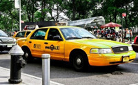 TAXI TAKE ME! in Other New York Stages