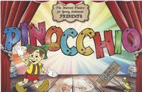 Pinocchio in Chicago