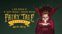 Fairy Tale Christmas in Broadway