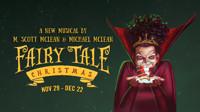 Fairy Tale Christmas in Salt Lake City