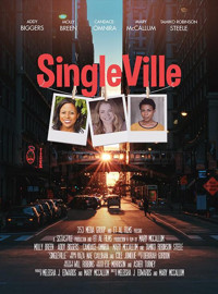 SINGLEVILLE Screening with TPS Talk - Adapting My Plays into Screenplays in Nashville