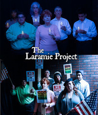 The Laramie Project Staged Reading in Tampa