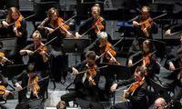 Operaorkestret: Sibelius/Grieg in Norway