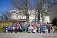 Gåsehud in Norway