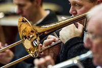 Saturday concert: Fanfare in Norway