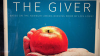 The Giver in Boston