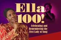 Ella 100! Celebrating and Remembering the First Lady of Song in Rhode Island