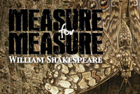 From the Lantern Archives: MEASURE FOR MEASURE in Philadelphia