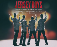 JERSEY BOYS in Philippines