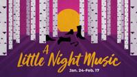 A Little Night Music in Broadway