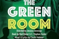 The Green Room in Boston