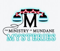 The Ministry of Mundane Mysteries Chicago in Chicago