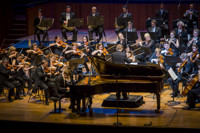 The 12th Sydney International Piano Competition (The Sydney) in AUSTRALIA - SYDNEY