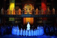 Turandot in Russia