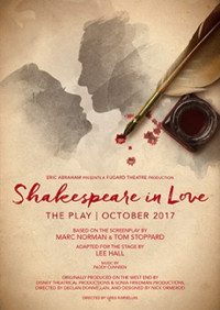 SHAKESPEARE IN LOVE in South Africa