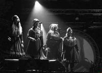 Oslo World Music Festival: MUITTUID ŠUOK?A – MINNENES MELODI in Norway