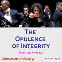 Christal Brown's The Opulence of Integrity in Boston