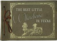 The Best Little Whorehouse in Texas in New Jersey