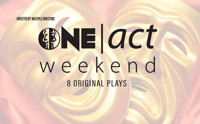 One Act Weekend in Tampa