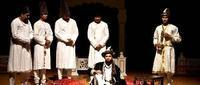 Pierrot's Troupe Presents Sons Of Babur in India