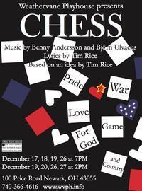 Chess in Columbus
