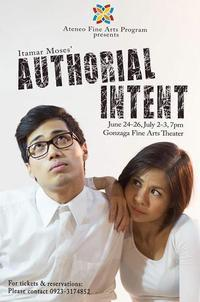 Authorial Intent in Philippines