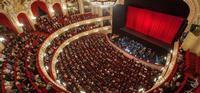 Oper sucht Klasse 2016 in Germany