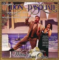 Donizetti's Don Pasquale in Broadway