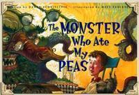 The Monster Who Ate My Peas in Broadway
