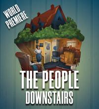 The People Downstairs in Tampa/St. Petersburg