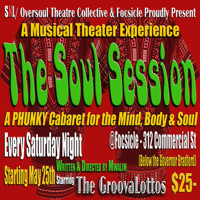 The Soul Session in Broadway