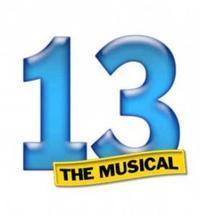 13 The Musical in Sacramento