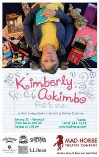 Kimberly Akimbo in Maine