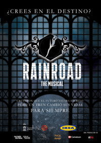 Rainroad The Musical in Broadway
