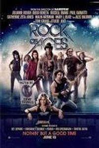 Rock of Ages in West Virginia