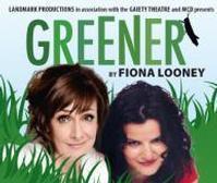 Greener in Ireland