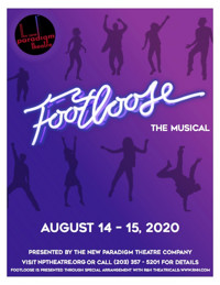 Footloose in Connecticut