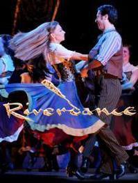 Riverdance in Ireland