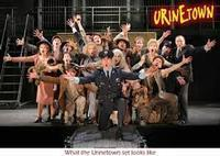 Urinetown: The Musical in Vancouver
