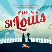 Meet Me in St. Louis in Tampa/St. Petersburg