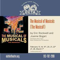The Musical of Musicals (The Musical!) in Kansas City
